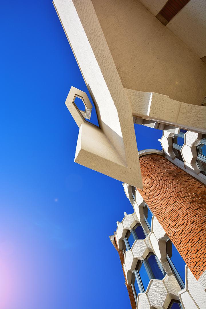Arhitektura Hotela
