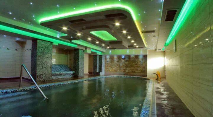 Hotel Raj ND