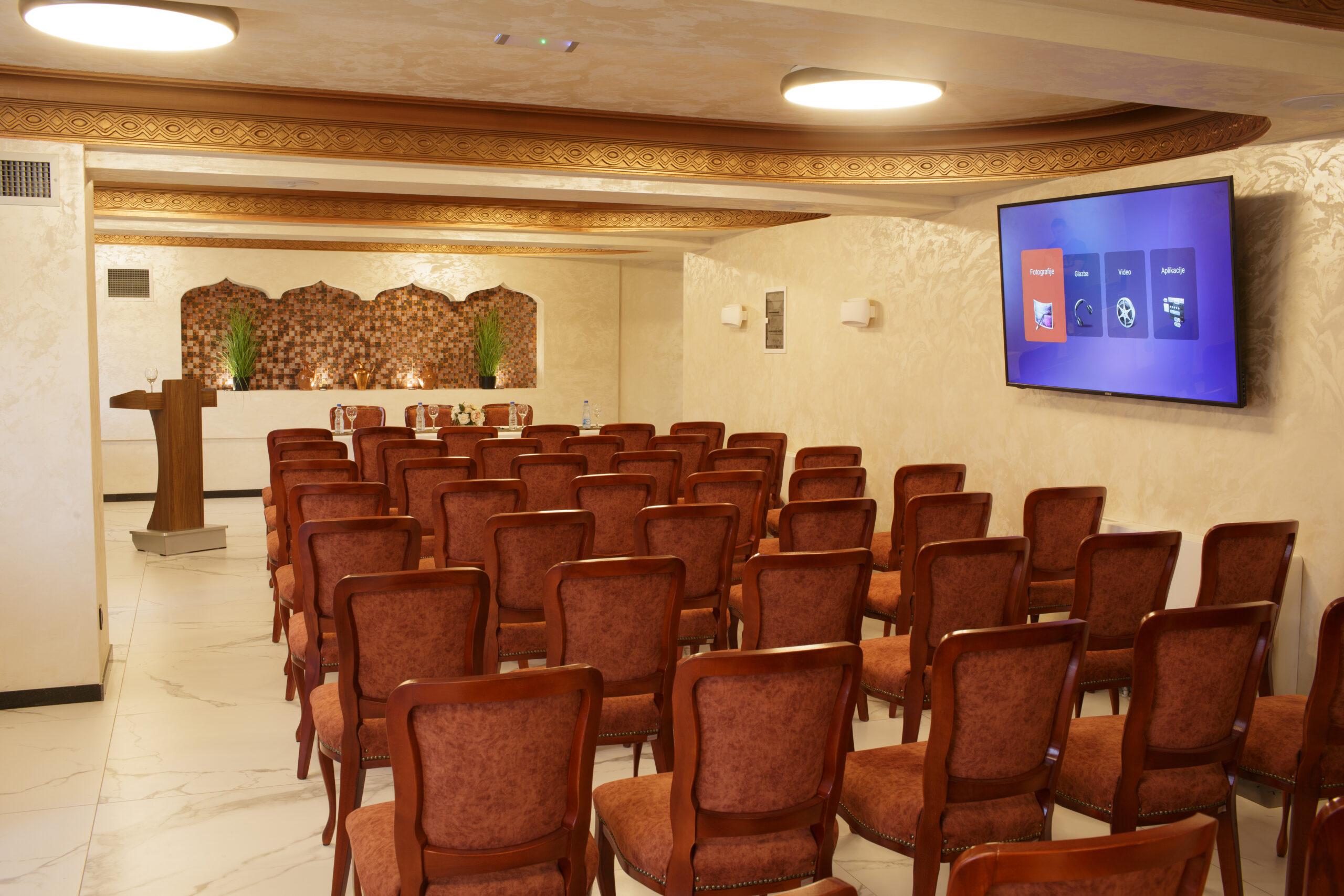 Kongresna Sala 2